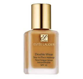 Estee Lauder Double Wear Stay-in-Place מייק אפ עמיד בגוון Spiced Sand