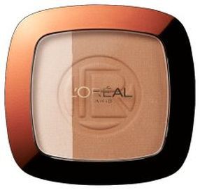L'oreal Glam Bronze בהיר
