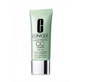 Clinique  Superdefense - CC Cream spf 30 - light medium