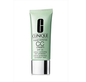 Clinique  Superdefense - CC Cream spf 30 -medium