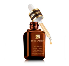 Estee Lauder Advanced Night Repair סרום נוגד הזדקנות