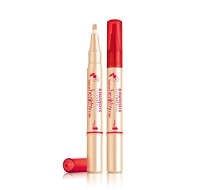 "BOURJOIS TOUCHE HEALTHY MIX בורז'ואה קונסילר במברשת בגוון 63 / 1.5 מ""ל"