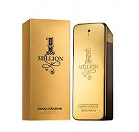 1 Million by Paco Rabanne EDT לגבר / 100 מ