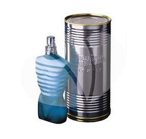 Jean Paul Gaultier LE MALE EDT לגבר / 125 מ