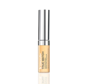 "L'Oreal True Match Concealer לוריאל קונסילר 1 / 5.2 מ""ל"