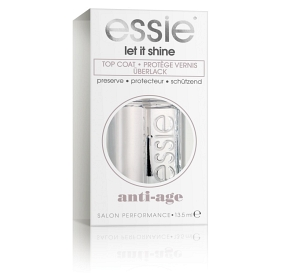 Essie Let It Shine