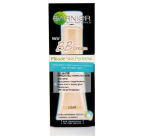Garnier BB Cream Miracle Skin Perfector light oily skin