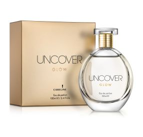 UNCOVER GLOW EDP 100 מ''ל