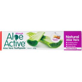 Aloe Active Miswak