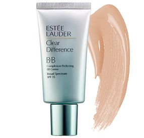 Estee Lauder Clear Difference BB Cream גוון 02