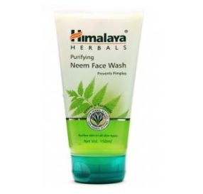 Himalaya Purifying Neem Face Wash 150