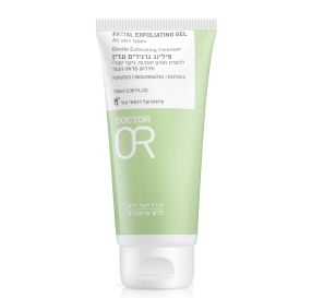 Dr. Or Facial Exfoliating Gel