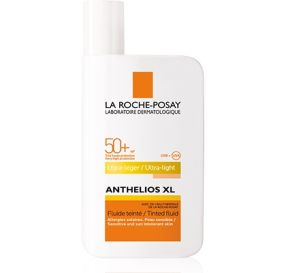 Anthelios XL Fluid tinted SPF50