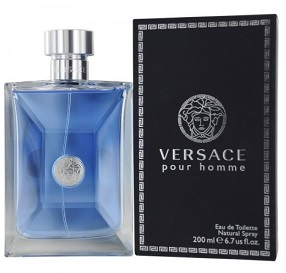 Versace Pour Homme EDT ורסצ'ה פור הום 200 מ''ל