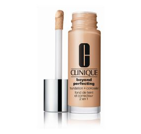 Beyond Perfecting Foundation and Concealer גוון 06 קליניק