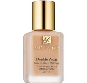 Estee Lauder Double Wear Stay-in-Place מייק אפ עמיד בגוון SAND 1W2