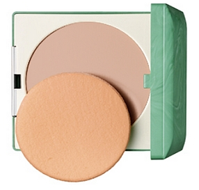 Clinique Superpowder מייק אפ ופודרה Matte Ivory