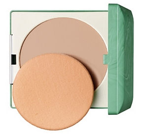 Clinique Superpowder מייק אפ ופודרה Matte Beige