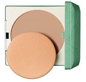 Clinique Superpowder מייק אפ ופודרה Matte Neutral
