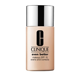 Clinique Even Better מייק אפ Sand