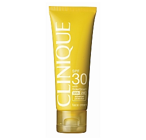 Clinique  SPF 30 Sunscreen Face Cream