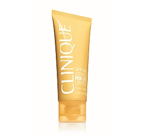 Clinique  SPF 50 Sunscreen Face Cream
