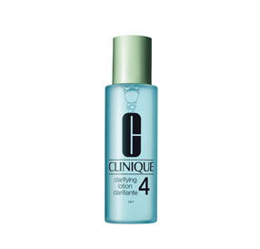 Clinique Clarifying Lotion 4 200ML
