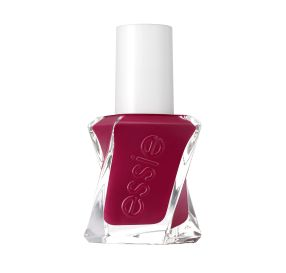 Essie Gel Couture לק ג'ל בגוון 340 Drop The Gown