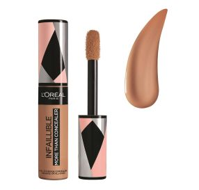 Infaillible More Than Concealer קונסילר אינפליבל עמיד גוון 337 Almond