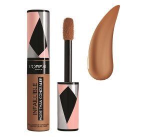 Infaillible More Than Concealer קונסילר אינפליבל עמיד גוון 338 Honey