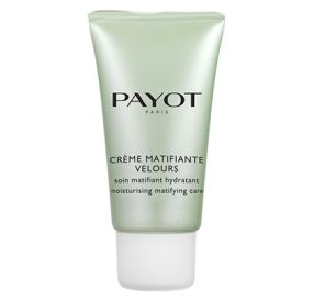Payot Pate Grise Creme Matifiante Velours תחליב לחות מטהר ליום ולילה מבית פאיו פריז 50 מ''ל
