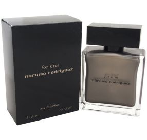 Narciso Rodriguez EDP For Him בושם א.ד.פ לגבר נרסיסו רודריגז 100 מ''ל