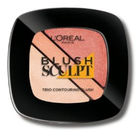 L'oreal Sculpt Blush 101