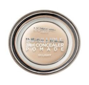 קונסילר עמיד גוון 01 light  Infaillible 24H Concealer Pomade