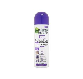גרנייה דאודורנט מינרל Protection 5 Floral Fresh ספריי