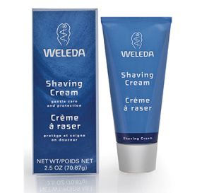 Weleda -Shaving Cream