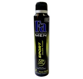 Fa Men Power Boost 200 ml