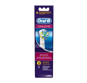 Oral-B Floss Action ראש להחלפה