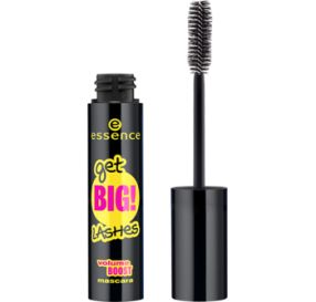 אסנס Get BIG! Lashes Volume Boost Mascara
