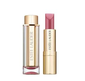 Estee Lauder Pure Color Love שפתון עמיד בגוון Crazy Beautiful 430