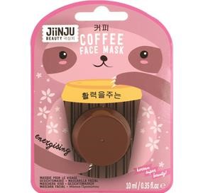 Jiinju Coffee Face Mask