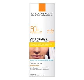 Anthelios Pigmentation SPF50