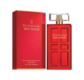 "Elizabeth Arden RED DOOR EDT For Women בושם רד דור לאישה א.ד.ט 100 מ""ל"
