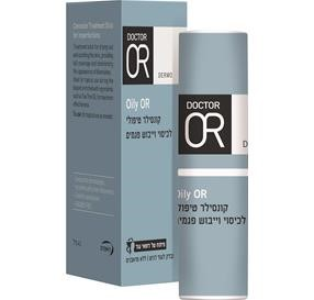 DR.OR COVER STICK סטיק / 4.5 מ
