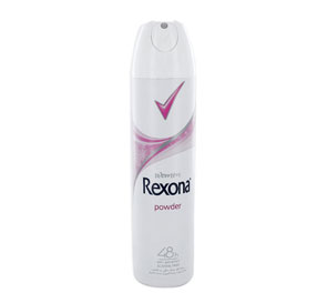 Rexona Powder ספריי