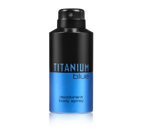 Titanium Ice Deodorant Body Spray