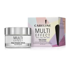 קרליין מולטי אפקט Multi Effect DAY Cream קרם יום