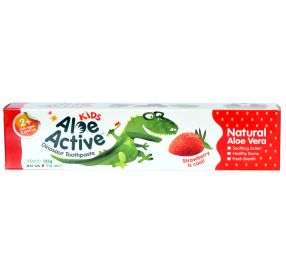 Aloe Active Kids