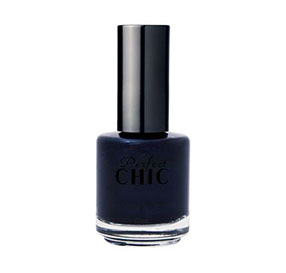 Chic Midnight Blues 290 לק שיק