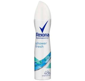 Rexona Shower Clean Freash ספריי